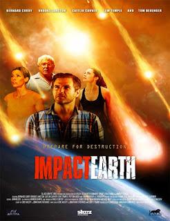 Impact Earth (2015) [Latino]