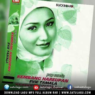 Evie Tamala Album Pop Sunda Kembang Hareupan (2007) Mp3 Rar