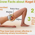 Kegel Exercises for Your Pelvic Muscles