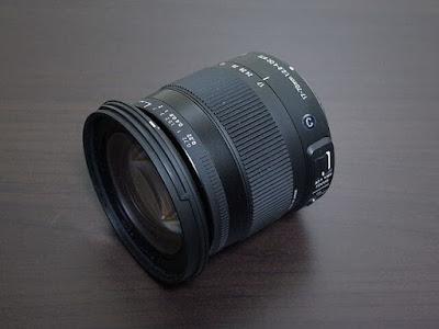 Sigma 17-70 F/2.8-4 Macro OS HSM Lens