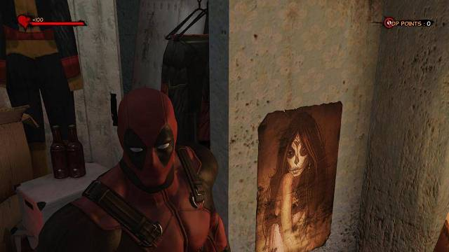 Deadpool Download Free PC Gameplay