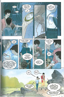 """Reseña de """"Los Libros de la Magia"""" de Neil Gaiman - ECC Ediciones"""