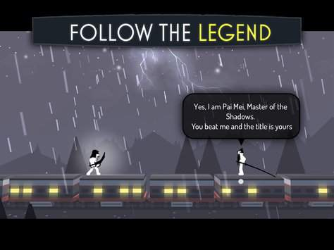 stick fight shadow warrior apk