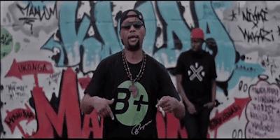 VIDEO | Wakazi ft. Nikki Mbishi – Kanda Maalum