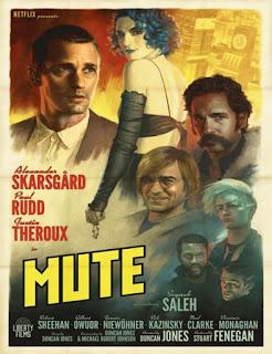 Mute  Mudo   2018