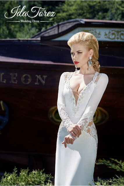 Cocomelody Designer Wedding Dresses - A Glimpse of Glam