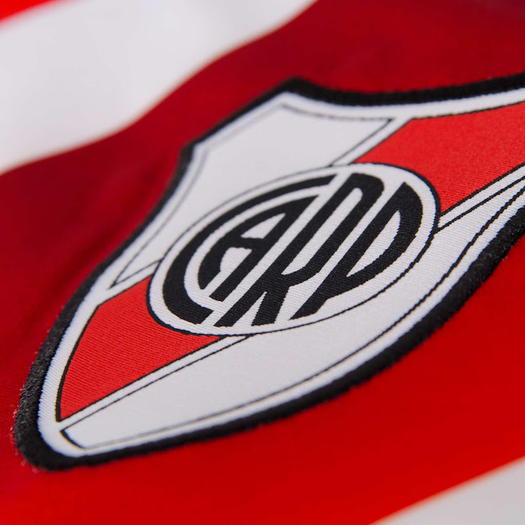 River Plate 2016 Home Kit Released