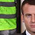 La popularidad de Emmanuel Macron se desploma en Francia