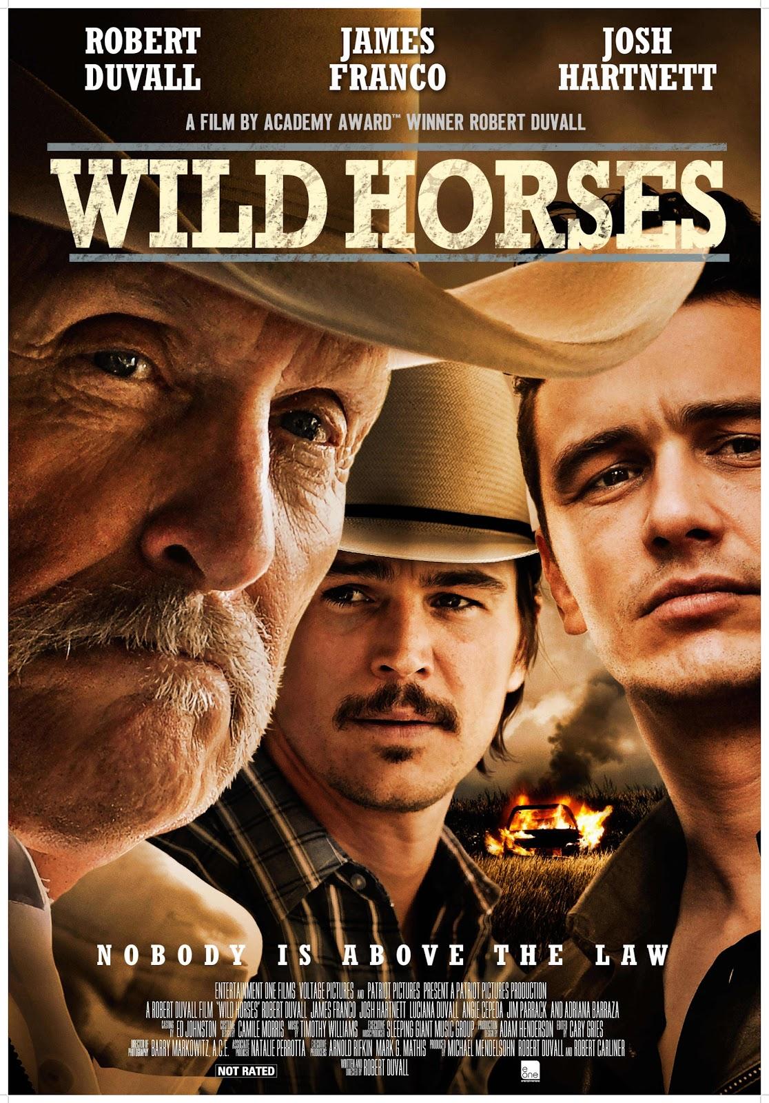 Wild Horses 2015