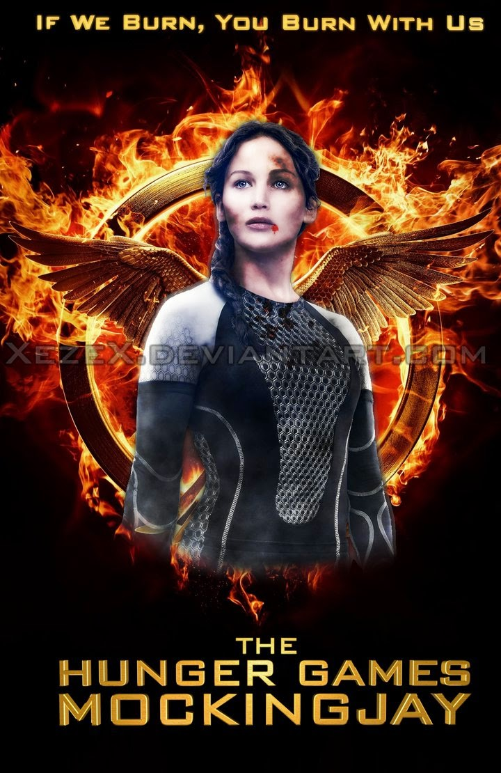 Mockingjay book PDF - The Hunger Games Series | ePubSeries
