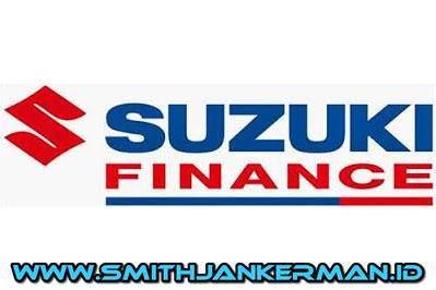 Lowongan PT. Suzuki Finance Indonesia Pekanbaru Mei 2018