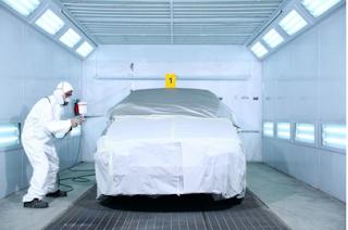 Jadikan Mobil Seperti Baru dengan Layanan Body & Paint Auto2000