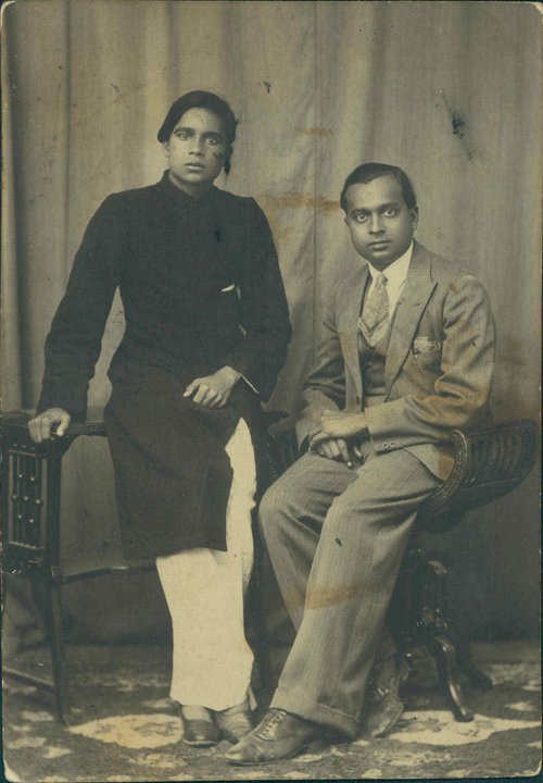 narendra sharma with devika rani के लिए इमेज परिणाम