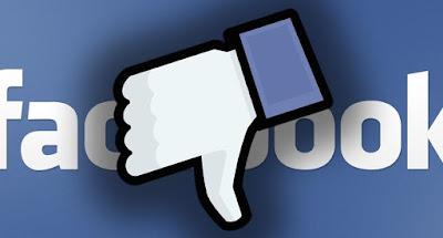 أغلق حساب صديقك على الفيس بوك رغما عن أنفه
