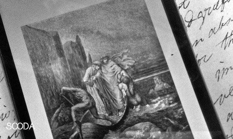 Diário de Leitura; Inferno De Gabriel; resenha; resumo; editora arqueiro; passion flix;
