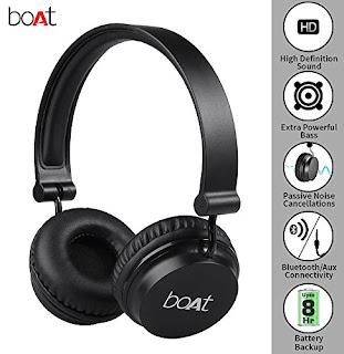 d243d586c05 Portronics POR-762 Headphones - Specifications - Reviews ...