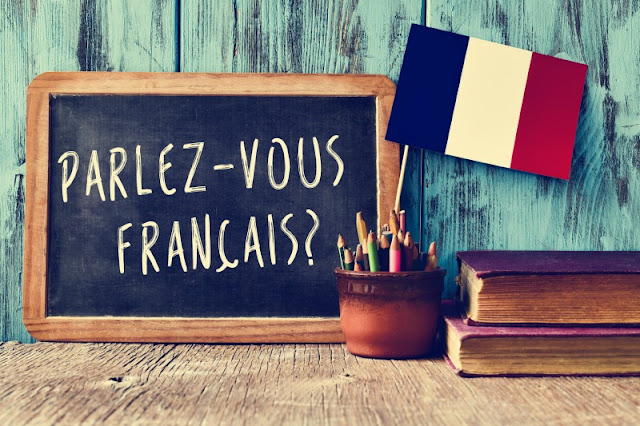 الأسئلة الأكثر استعمالا في اختبار الفرنسية