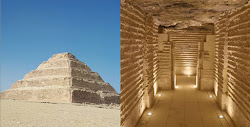 The Magnificent Step Pyramid of Djoser in Saqqara – Now Open!