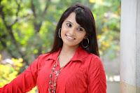 Actress Aarushi Glamorous Photoshoot