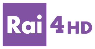 Rai 4 HD Italian TV frequency on Hotbird
