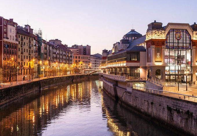 Bilbao la segunda mejor ciudad turistica del 2018
