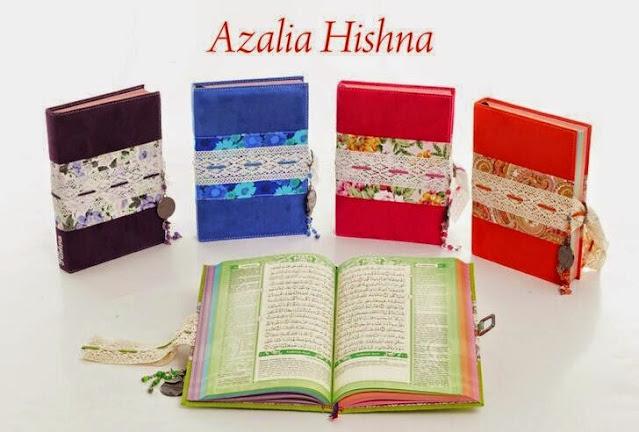 Azalia Hishna