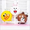 Balon Foil LINE & Friends