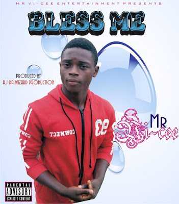 Popular Hip-hop singer Vicee released new track titled Bless Me