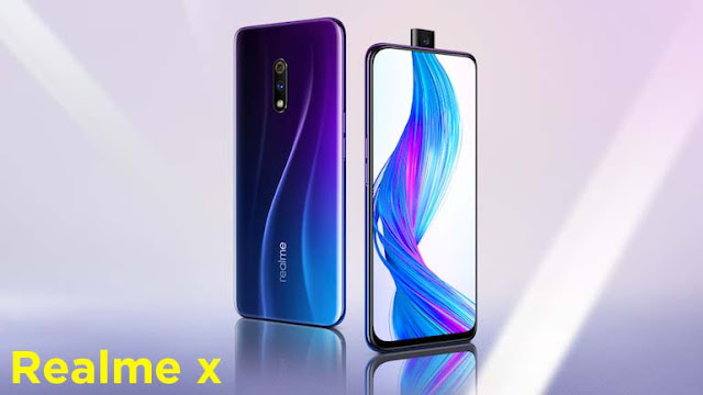 Realme X & Realme X Pro Price in India ,Release Date and Full Specs-  in Techtox