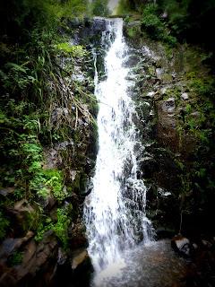 Cachoeira da Estação Verde, em Canela