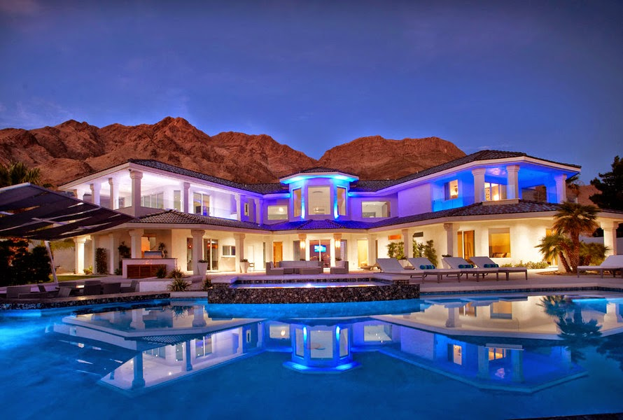 Buy a home from vegas bob in the entertainment capital for House to buy in las vegas