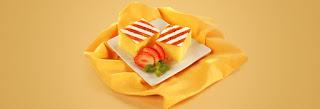 cara membuat cake madu spesial