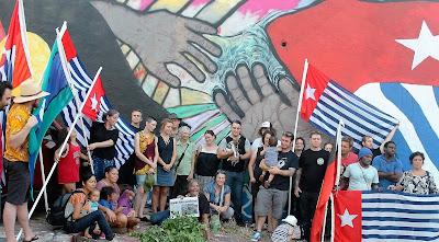 Eks Pejuang 'Papua Merdeka' Sebut Papua Sudah Sejahtera, Tak Perlu Lagi Ada Perayaan
