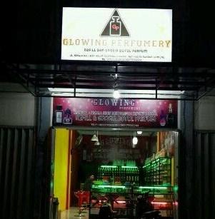 Tantangan Kerja Lampung Terbaru Mei 2017 Dari GLOWING PERFUMERY Bandar Lampung