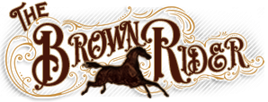 The Brown Rider