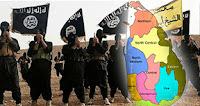 ලංකාවේ ප්රදේශ 6 ක ISIS ත්රස්තයෝ - බුද්ධි අංශ අනාවරණය මෙන්න
