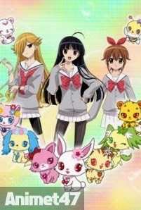 Jewelpet Sunshine - Jewelpet Sunshine Phần 3 2013 Poster