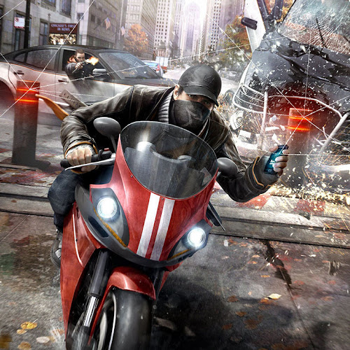 watch dogs free  full version