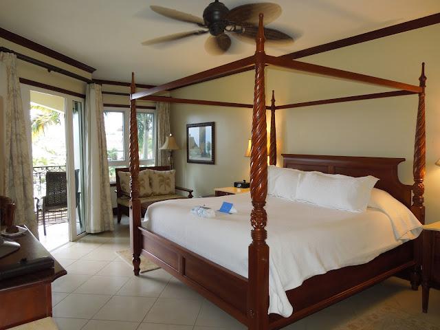 Venetian Oceanview Suite
