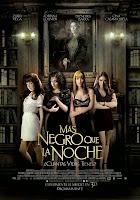 Mas negro que la noche (2014) online y gratis