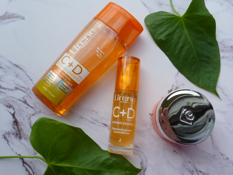 LIRENE Dermoprogram - C+D PRO Vitamin Energy 30+