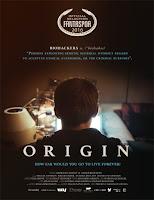 Bieffekterna (Origin) (2016)
