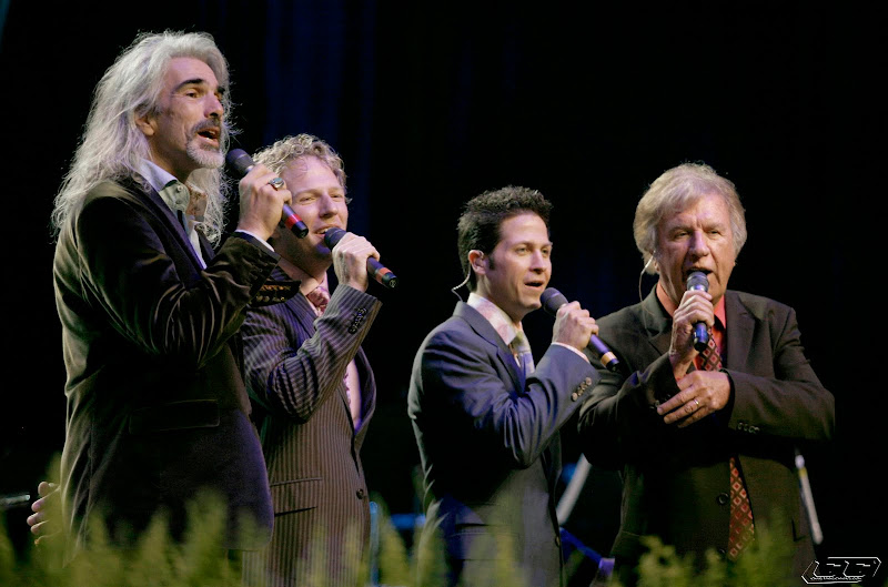 Gaither Vocal Band - I Am A Promise 2011 Band members