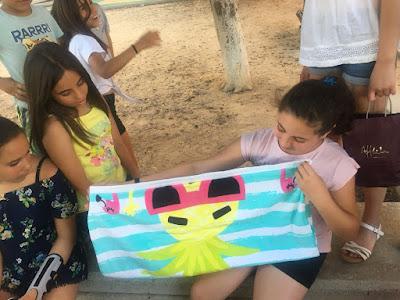 cumpleaños, Alejandra, 12 años, 18 de junio, regalos, celebración, fiesta de cumpleaños, amigos,