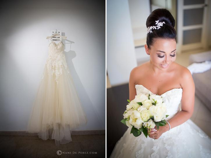 Makea Hääblogi  Real Wedding  Rantahäät Espanjassa b1ac341731
