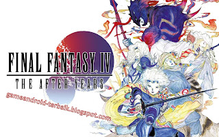 Game Android Terbaik Final fantasy IV After Years