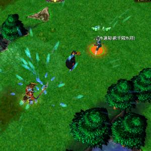 naruto castle defense 6.0 A Thousand Needles of Death