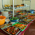 Sarapan Jelang Makan Siang di Rumah Makan Khas Sunda Husanah, Karadenan