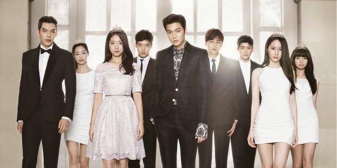 Download Drama Korea The Heirs Sub Indo Batch