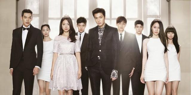 Download Drama Korea The Heirs Batch Subtitle Indonesia